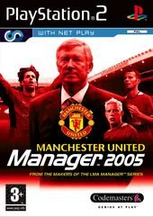 Codemasters Manchester United Manager 2005 PS2 Manchester United Manager 2005 - Playstation 2 Games http://www.comparestoreprices.co.uk/playstation-2-games/codemasters-manchester-united-manager-2005-ps2.asp