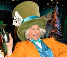 How to Make a Mad Hatter Costume