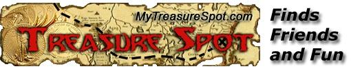 My Treasure Spot- metal detecting forum