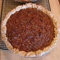 Luby's Pecan Pie | CopyKat Recipes | Restaurant Recipes