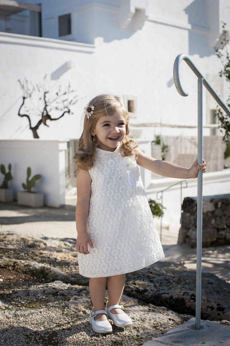 Nuova Collezione P/E 2014: #fashionkids #fashionkid #fashion #gruppostella #kids #putignano #puglia #bimba #kid #elegante #bambina