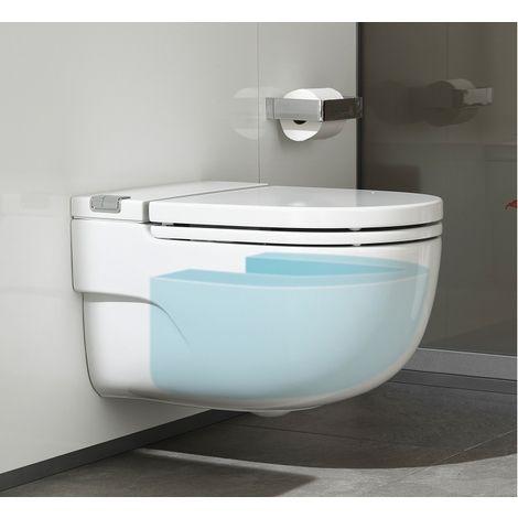 1000 id es sur le th me cuvette wc suspendu sur pinterest wc suspendu cuve - Sanitaire wc suspendu ...