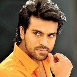 Hiphop confirmed for Ram Charan