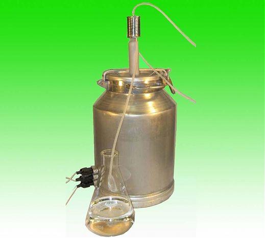 Самогонный аппарат - Дистиллятор «Молодец». Сегодня самогоноварение – это хобби, причем весьма интересное. Вы можете готовить сами самые разные алкогольные напитки, очень вкусные, ароматные, исключительно домашние. А от дорогих – не отличишь.