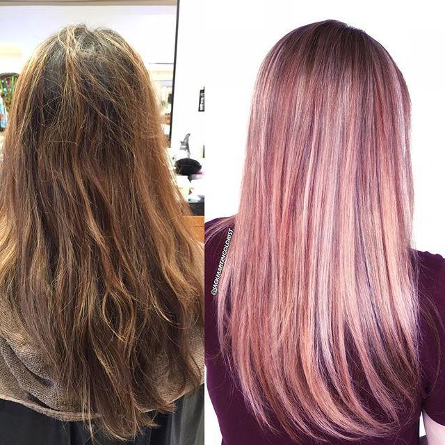 Redken Hair Color Formulations