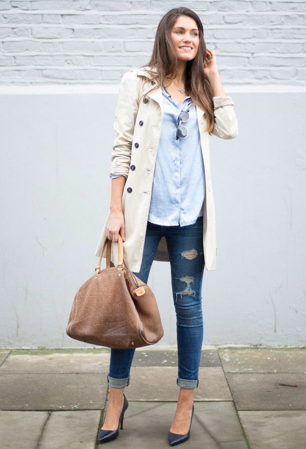 Glam chic: Exemplos
