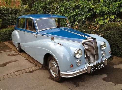Armstrong Siddeley Sapphire 346. I have 2 of these in the process of restoration.