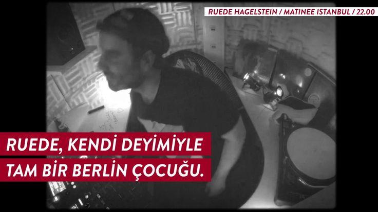 Bu hafta hem yerli techno sahnesinde güzel şeyler oluyor, hem de yurt dışından büyük isimleri İstanbul'da ağırlıyoruz. Bu haftanın kaçırılmaması gereken elektronik müzik etkinlikleri Weekend On'da!