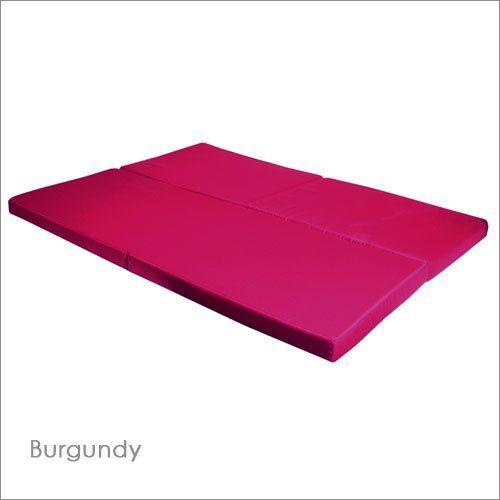 Full American Furniture Alliance Quad Fold Hide A Mat Premium Select By Portable Mattressmattress