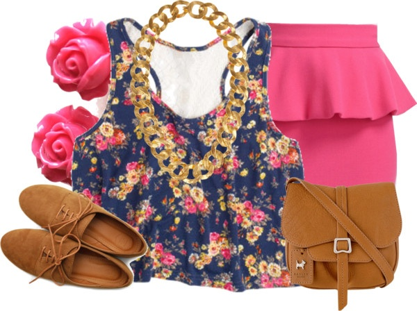 """""""Flower Love"""" by nenedopesauce ❤ liked on Polyvore"""