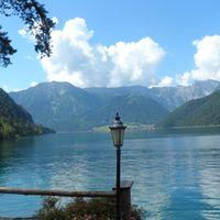 Lake Achensee, Austria