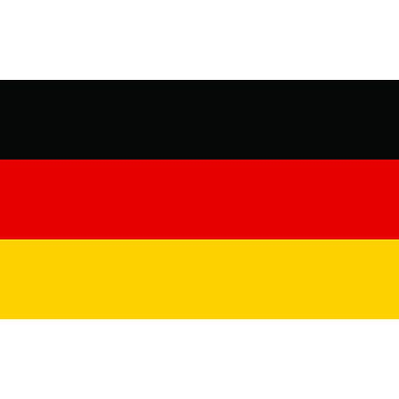 Germany German Europe Country World National Nation Flag Logo Etsy Germany Flag German Flag Flag
