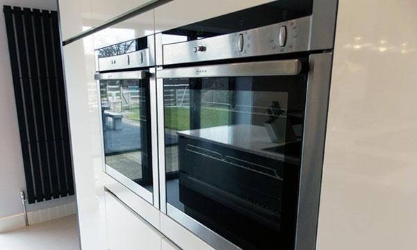 Kitchen Appliances   Neff Ovens   Modern Kitchens