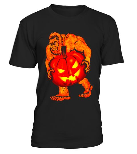 "# Scary Bigfoot Pumpkin Jack-O'-Lantern Halloween T-shirts .  Special Offer, not available in shops      Comes in a variety of styles and colours      Buy yours now before it is too late!      Secured payment via Visa / Mastercard / Amex / PayPal      How to place an order            Choose the model from the drop-down menu      Click on ""Buy it now""      Choose the size and the quantity      Add your delivery address and bank details      And that's it!      Tags: October is drawing a…"