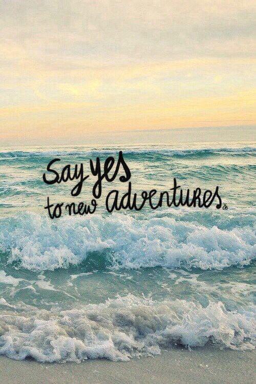 Best 25 New Adventure Quotes Ideas On Pinterest