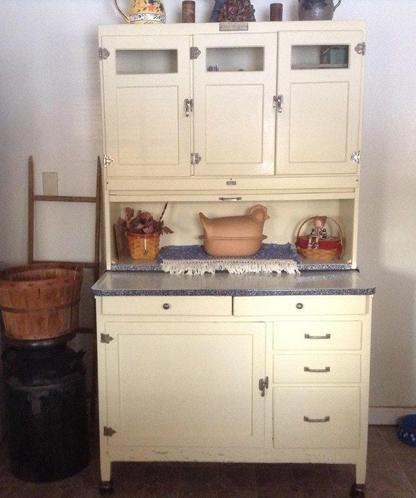 Sellers Kitchen Cabinet: 1000+ Images About Sellers / Hoosier Cabinets On Pinterest