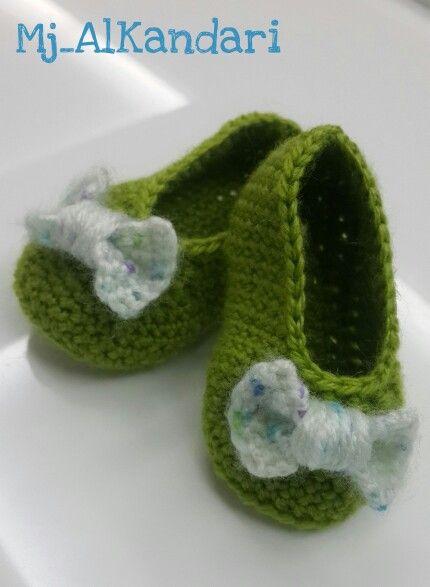 Cute baby booteis