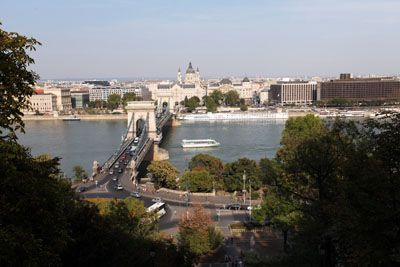 Things to Do and See in Budapest-a Top List by Locals