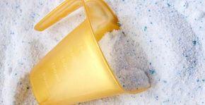 (In Italian) Detersivi fai-da-te: come autoprodurre il sapone per la lavatrice (liquido e in polvere)