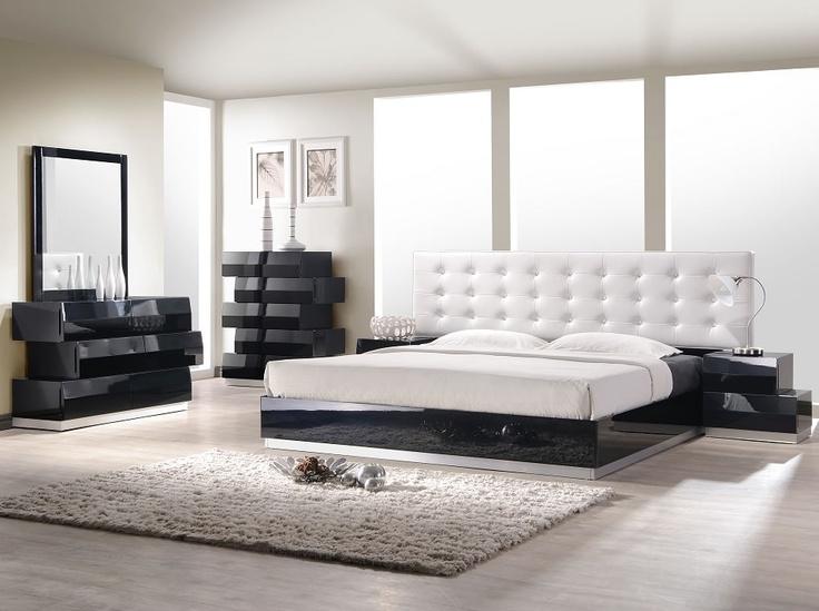 10 best Modern Beds images on Pinterest | Modern beds, Bedroom ...