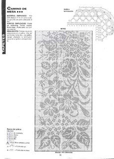 ΣΤΑΥΡΟΒΕΛΟΝΙΑ-CROSS STITCH - NASIA: σχέδια για βελονάκι