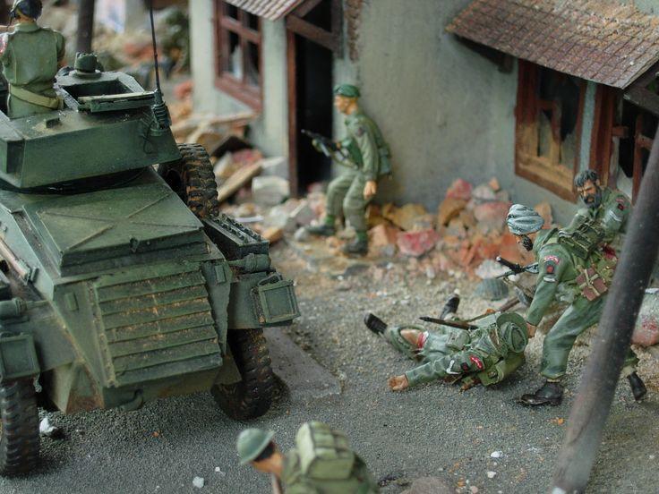 pertenpuran Arek Suroboyo vs tentara Inggris, 10 Nop 1945 | ademodelart
