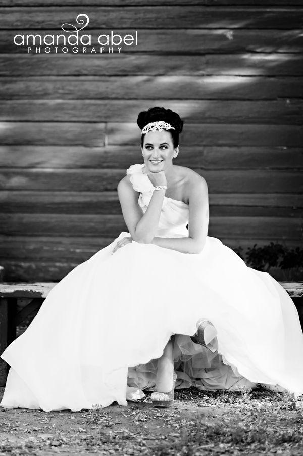 Summer Bridals | Bride | Utah Wedding Photographer | Wheeler Farm Bridals | Amanda Abel Photography | www.amandaabelphoto.com #bridalphotography