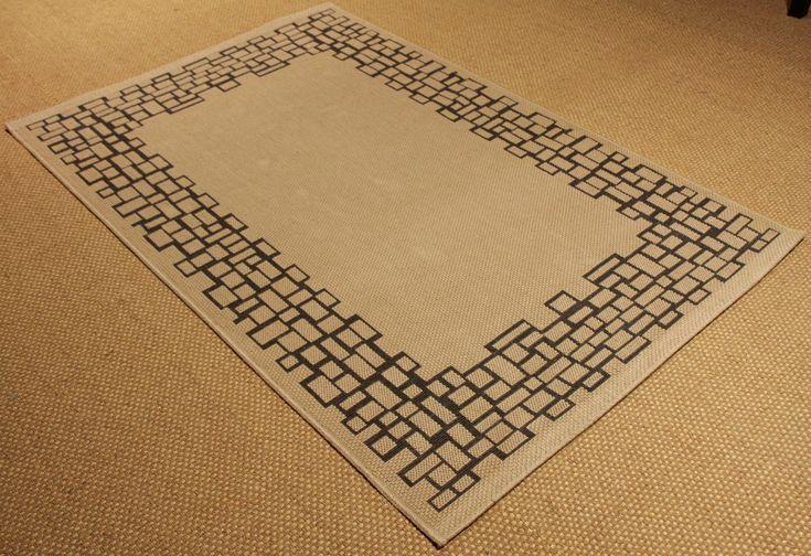 27 best alfombras de fibras naturales images on pinterest for Modelos de alfombras