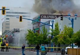 Image result for hotel fire ,prince george 2008