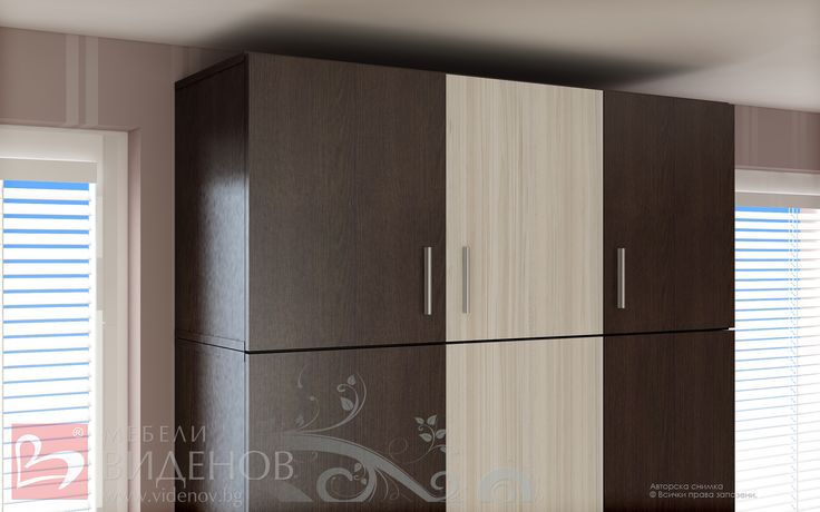 Надстройка за гардероб Офелия, венге астра Цена: 84.90 лв