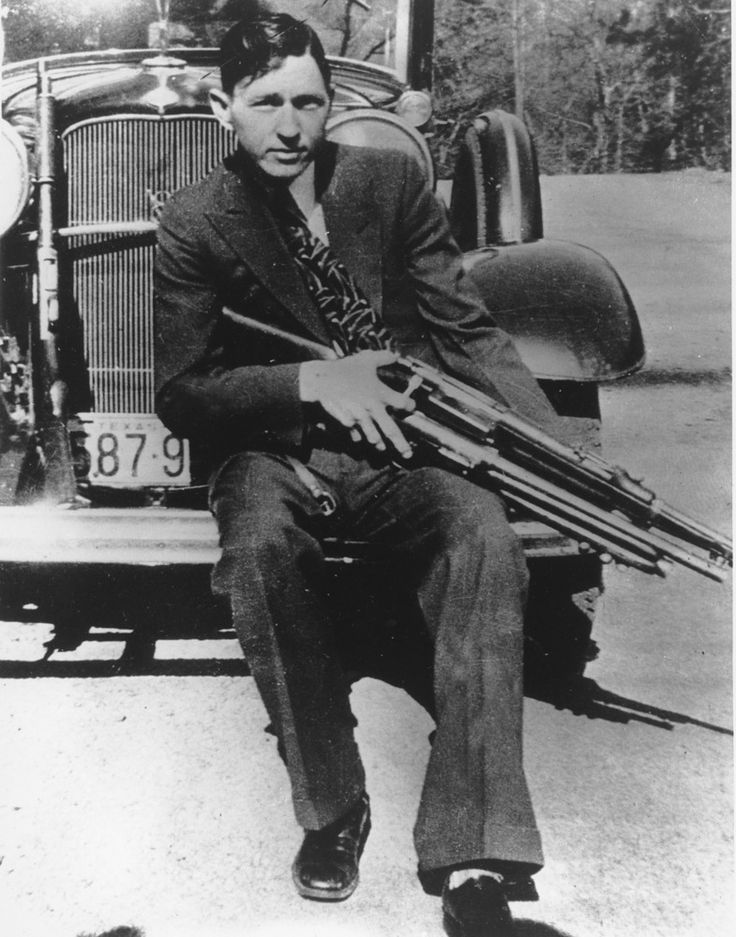 Bonnie and clyde bodies on Pinterest | Bonnie and clyde ...