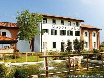 Vineyard for sale in Mazzolada - €24,000,000
