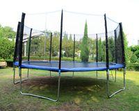 6-16피트 트램폴린 대형 트램폴린 - 제품ID : 60149733654 - m.korean.alibaba.com