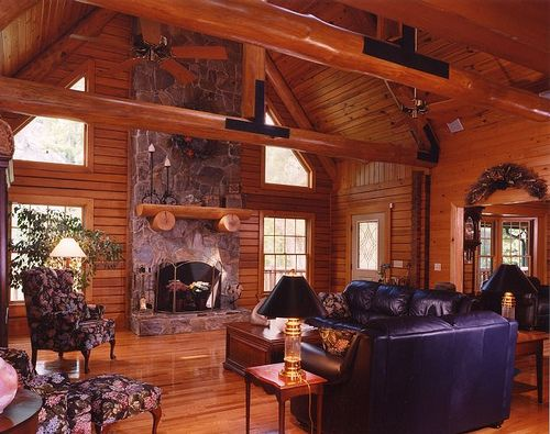 Luxury Wooden Home Decoration Concept…