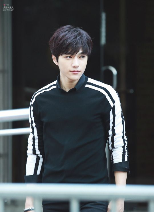 669 Best Images About Kim Myungsoo L On Pinterest
