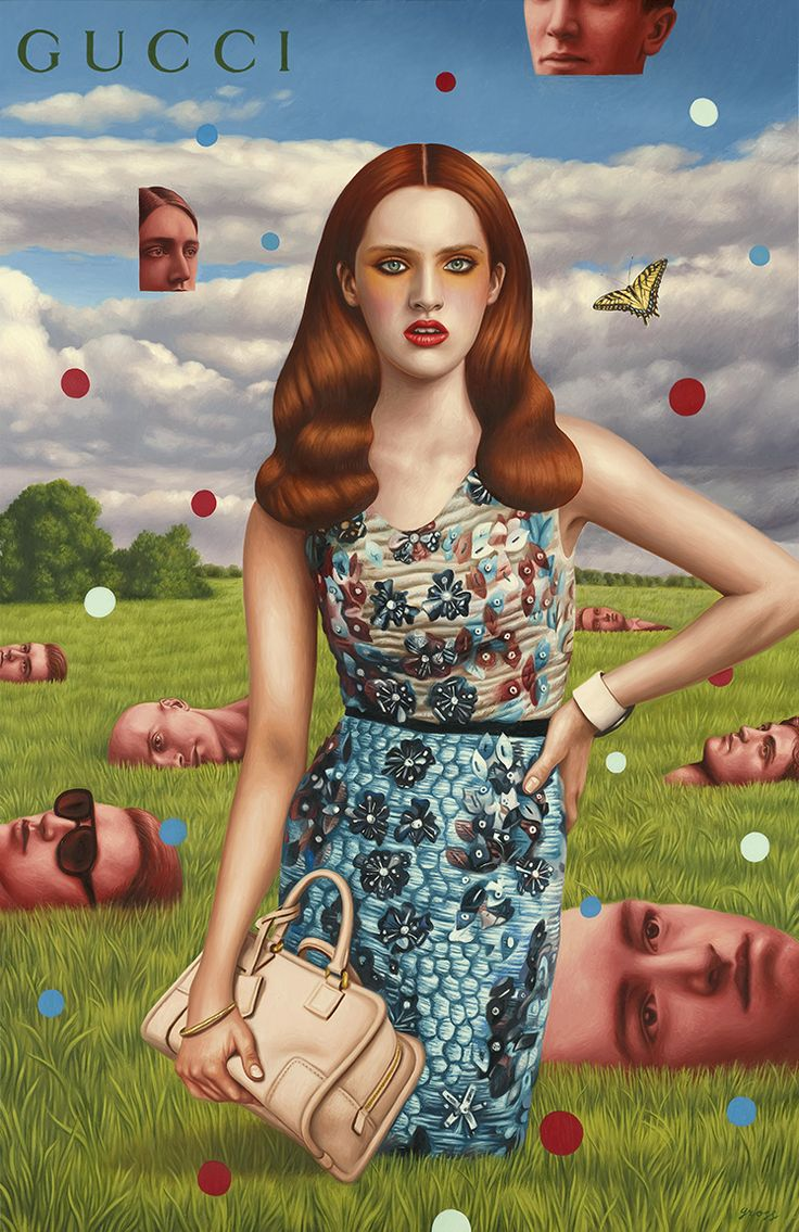 Alex Gross