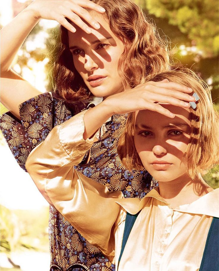 What We Know About Lily-Rose Depp's Upcoming Film