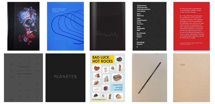 2014 - Top 10 Photobooks (David Fathi) http://davidfathi.tumblr.com/post/106325019251/top-2014-photo-music