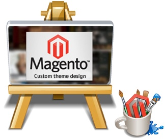 How to convert a PSD file to a Magento theme !