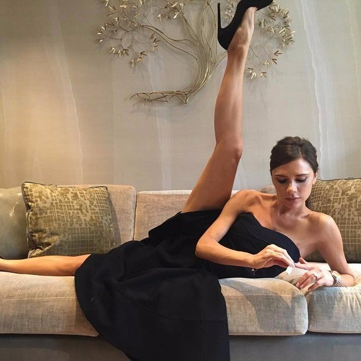 18 Times Victoria Beckham Was the Best Person on Instagram