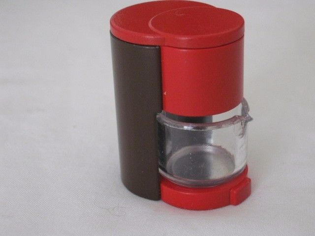 Bodo Hennig   (7390) Miniature  Modern Coffee Maker/Machine Z