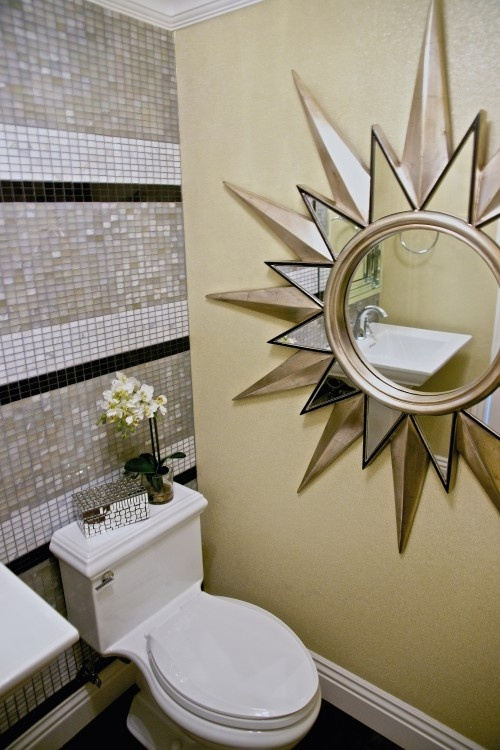 Best 69 Mother Of Pearl Tiles Incredible Kitchen Bath Remodeled Projects Images On