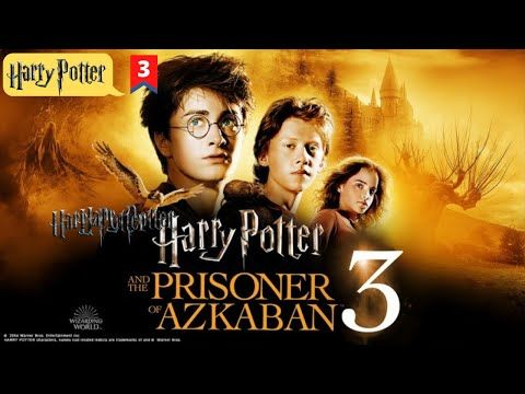 Harry Potter 3 Explained In Hindi Harry Potter And The Prisoner Of Azkaban 2004 Explained In Hindi In 2021 Harry Potter The Prisoner Of Azkaban Harry Potter Parts