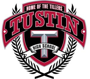 Tustin High School graduate 1982