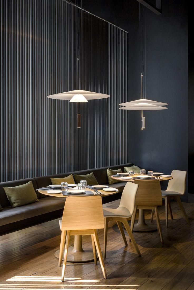 Lauréat exposant - Design Plus, Light + Building 2016 - Photo Vibia Lighting, SLU Flamingo