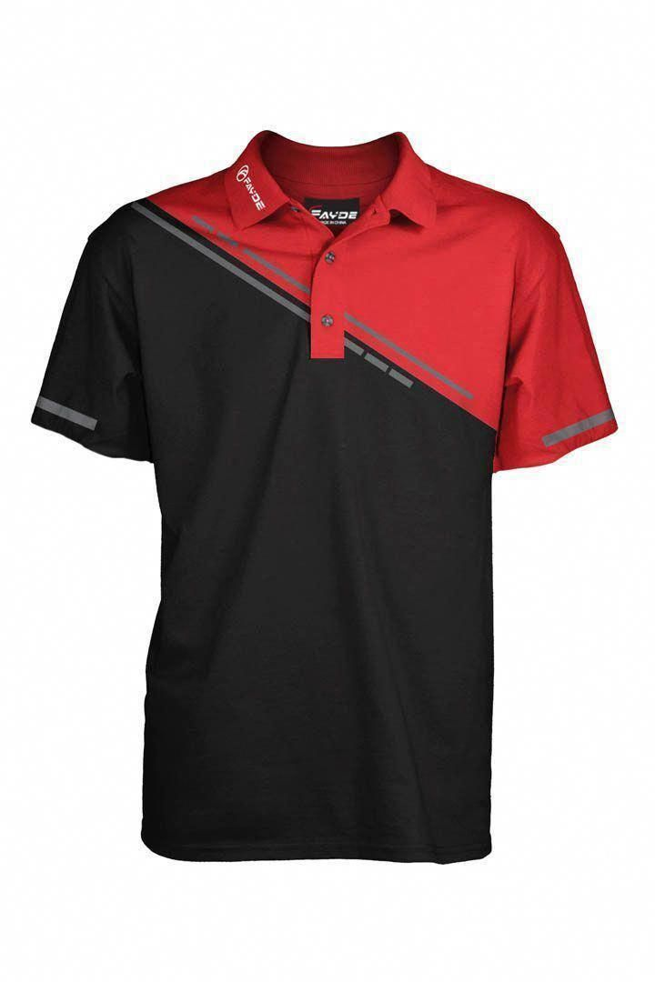 6df6b211 Fayde Golf technical ladies golf wear and mens golf clothing is available to  buy in our golf shop online. Fayde Golf is one of Australia's fastest  growing ...