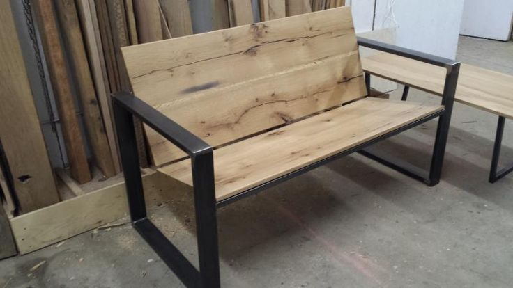 Welding Bench project