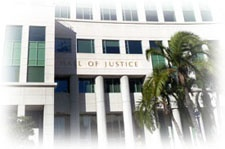 Superior Court - San Diego County