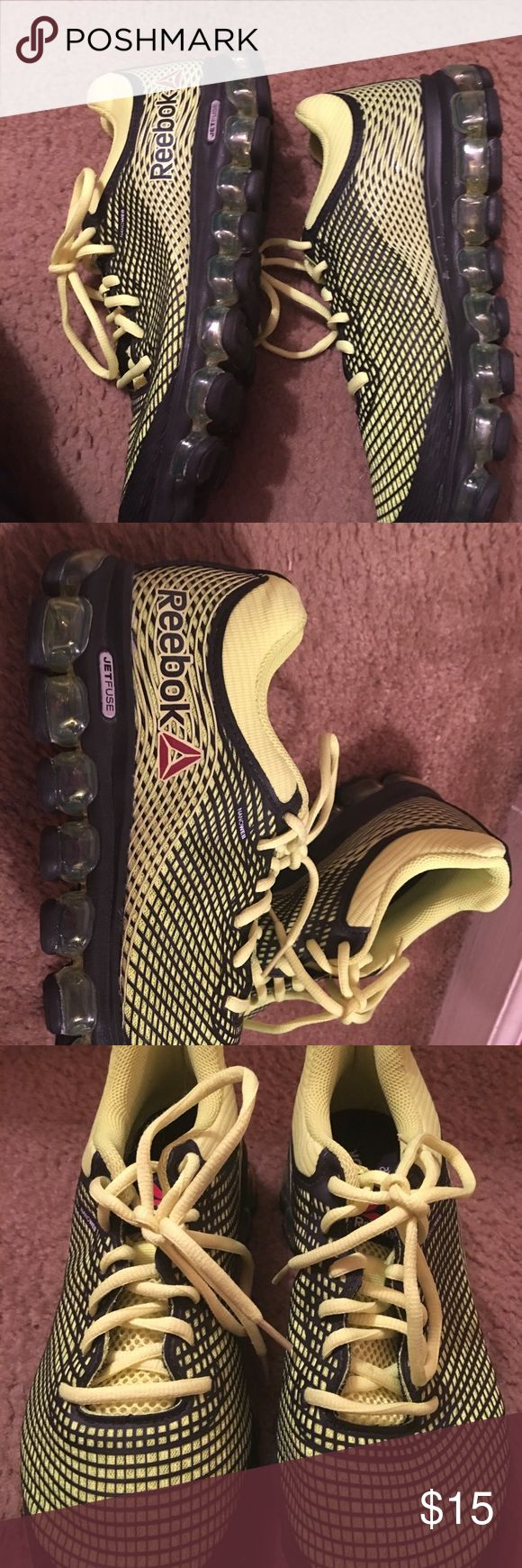 Reebox Athletics Shoes Very comfortable but my son wouldn't wear them Reebok Shoes Sneakers