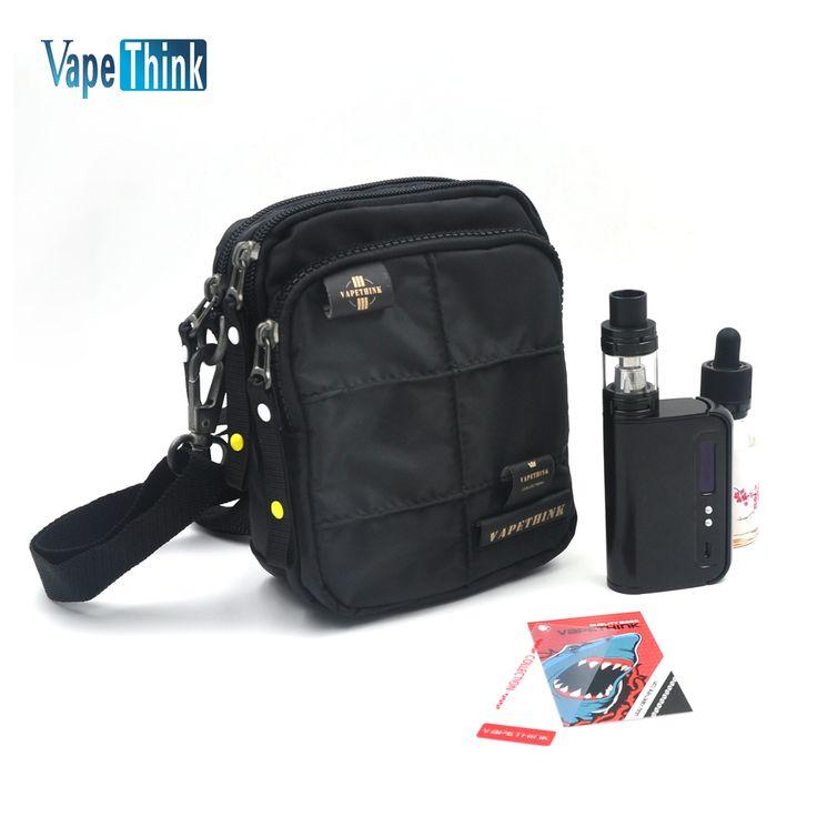 vapethink puzzle orginal Carrying Case Vapor Bag mod tank atomizer Ecig storage high quality DIY tool Carry Bag Vape Accessories #vape #elecig